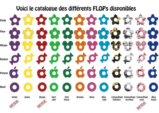 Les flops presentation 1